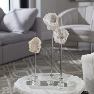 Uttermost Cyrene Natural Stone Accessory