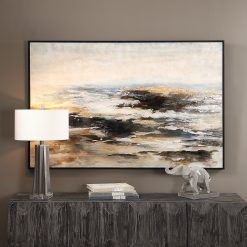 Uttermost Aftermath Abstract Art
