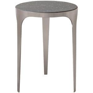 Uttermost Agra Modern Side Table
