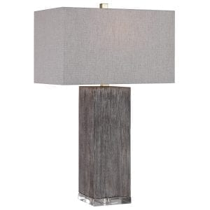 Uttermost Vilano Modern Table Lamp