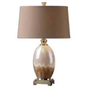 Uttermost Eadric Ceramic Table Lamp