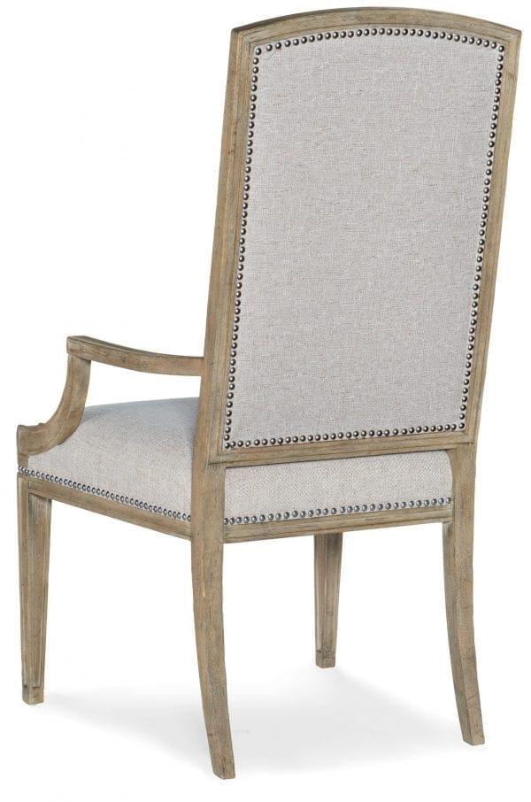 Castella Arm Chair-2 per ctn/price ea