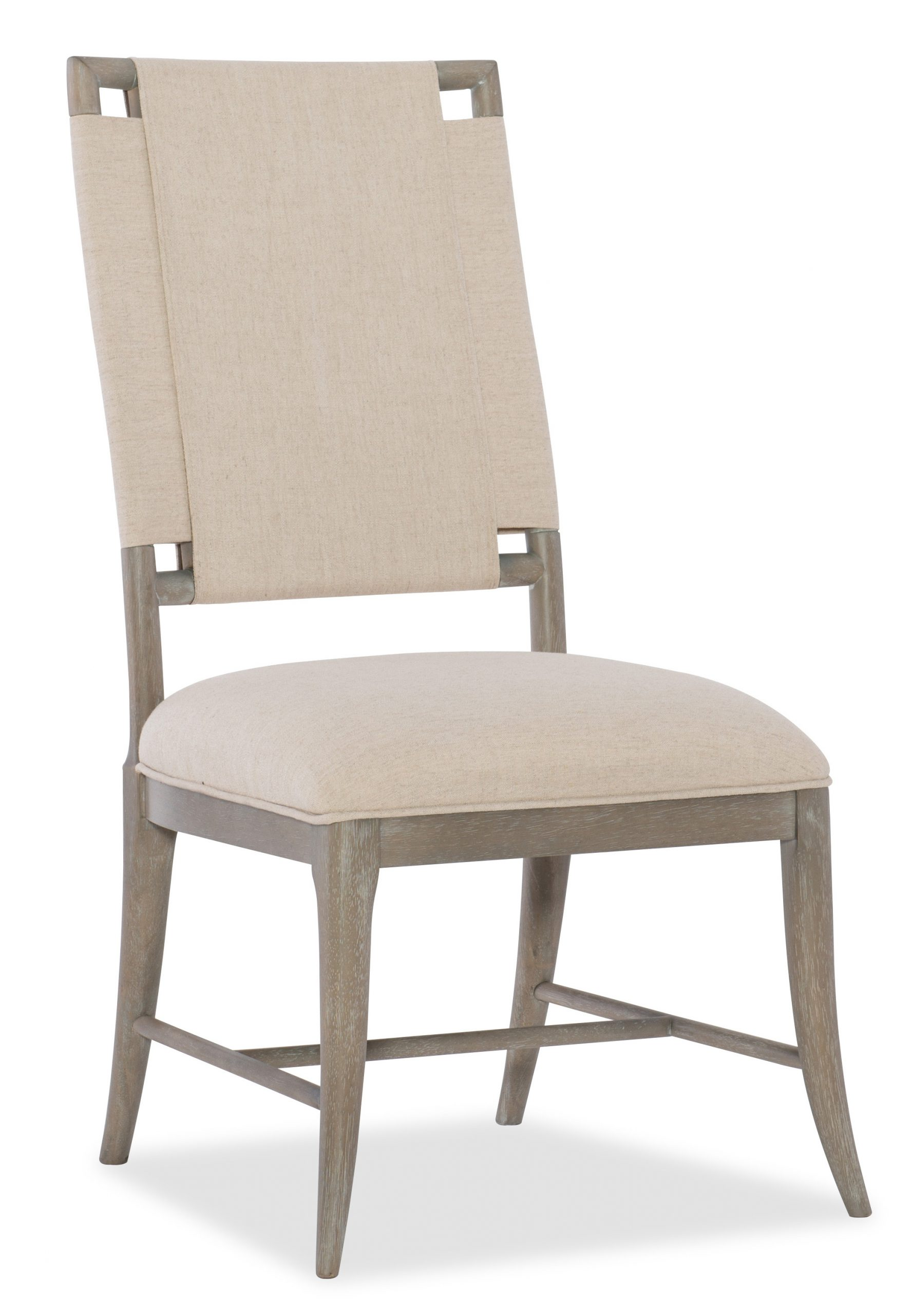 Affinity Upholstered Side Chair - 2 per carton/price ea