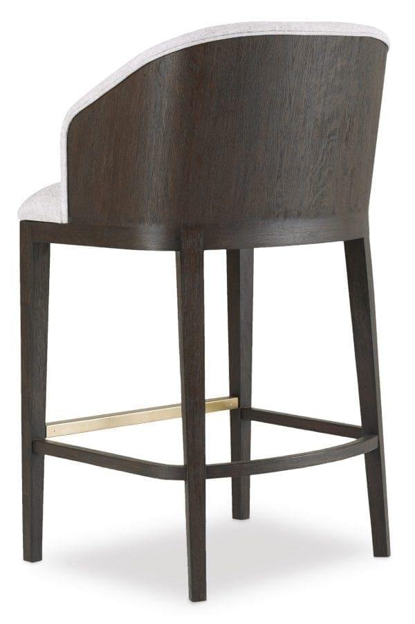 Curata Upholstered Bar Stool