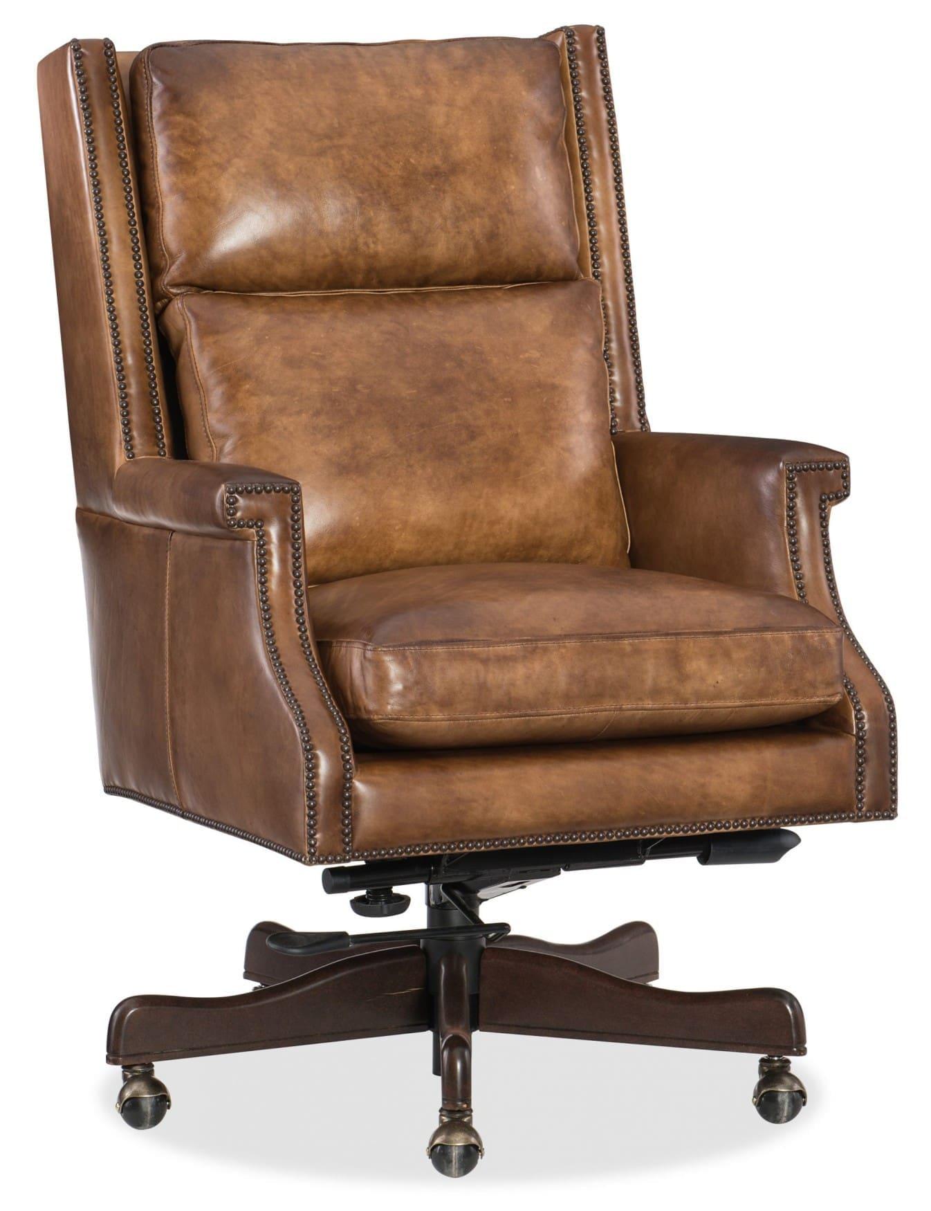 Beckett Executive Swivel Tilt Chair