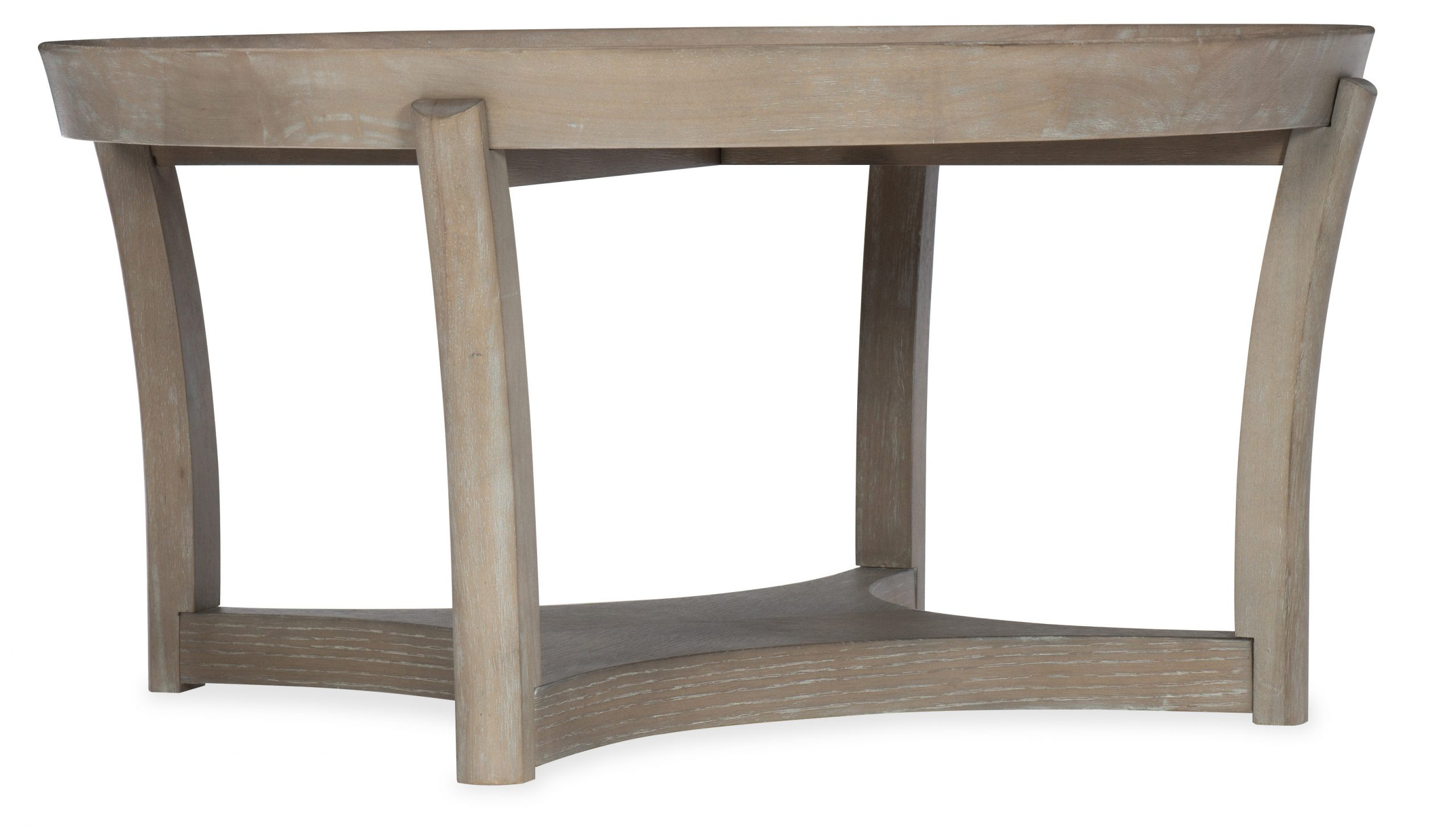 Affinity Round Cocktail Table