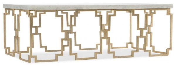 Evermore Rectangle Cocktail Table