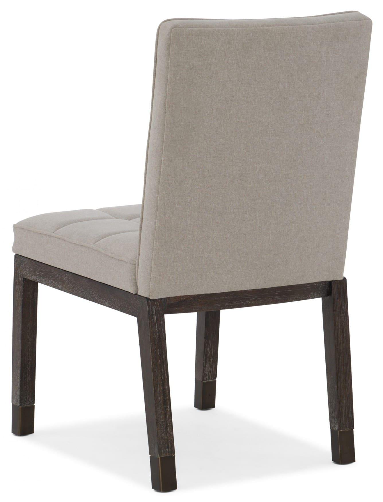Miramar Aventura Cupertino Upholstered Side Chair - 2 per carton/price ea