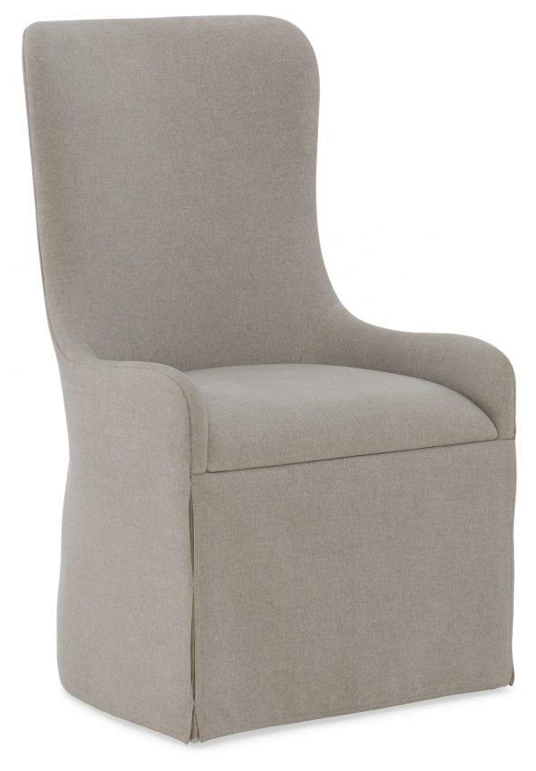 Miramar Aventura Gustave Upholstered Host Chair