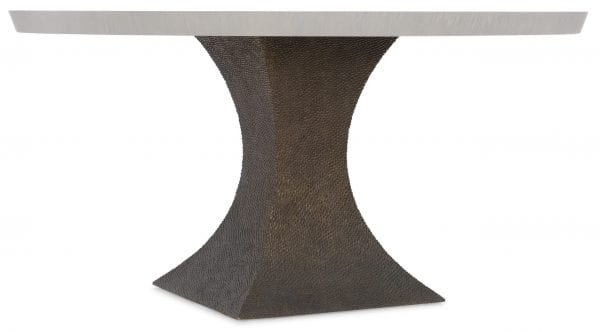 Miramar Aventura Greco 48in - 60in Round Dining Table Base