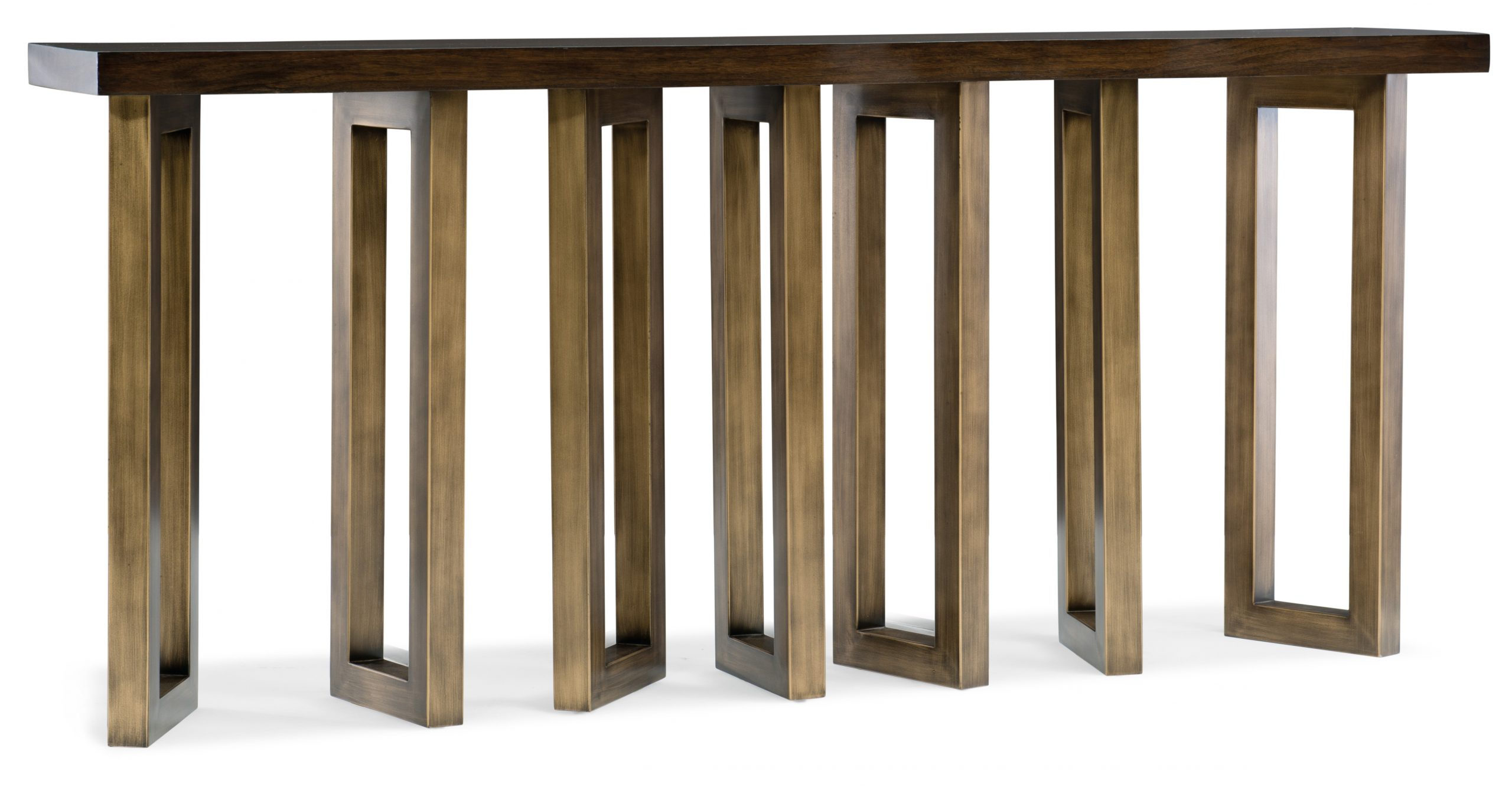 Melange Connelly Hall Console