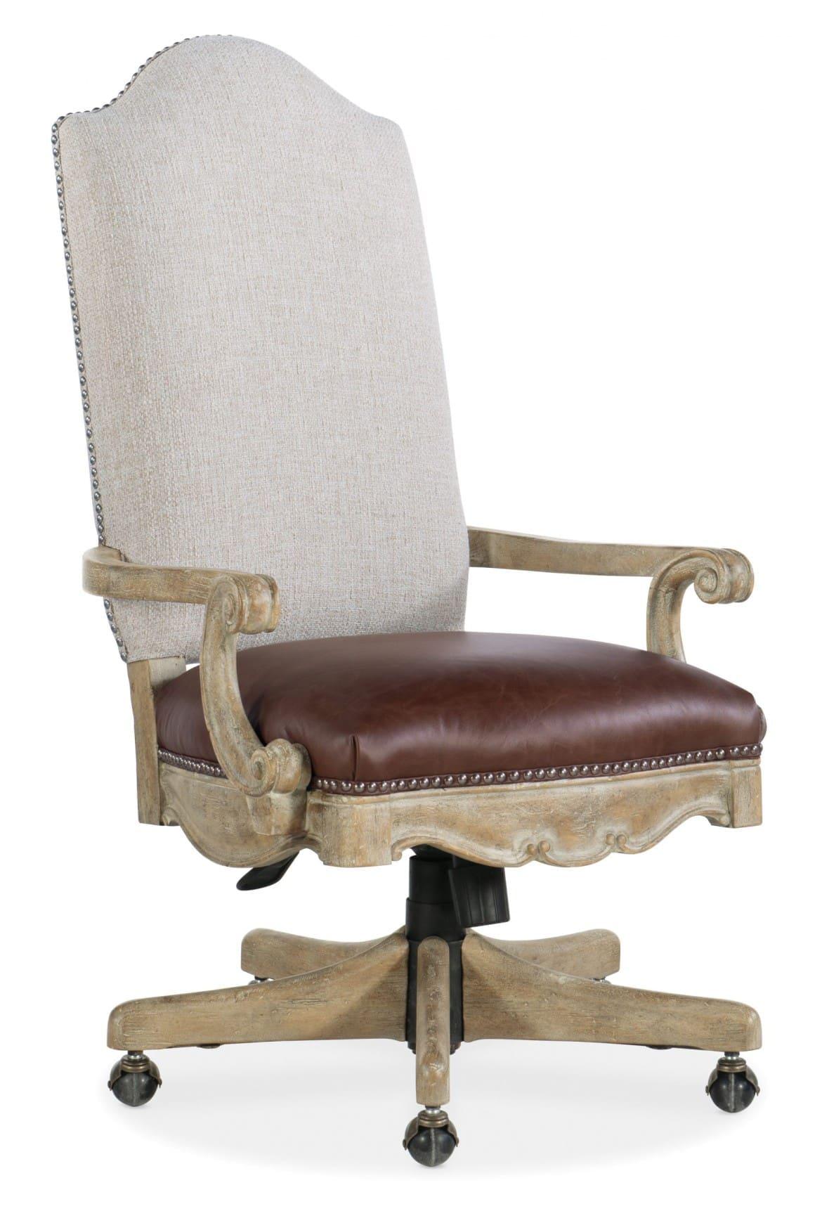 Castella Tilt Swivel Chair