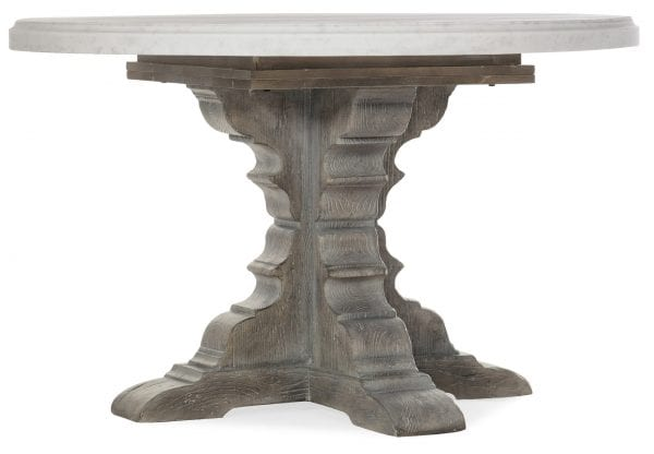 Beaumont Round Dining Table Base