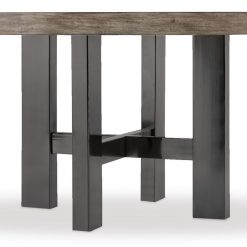 Curata Round Dining Table Base