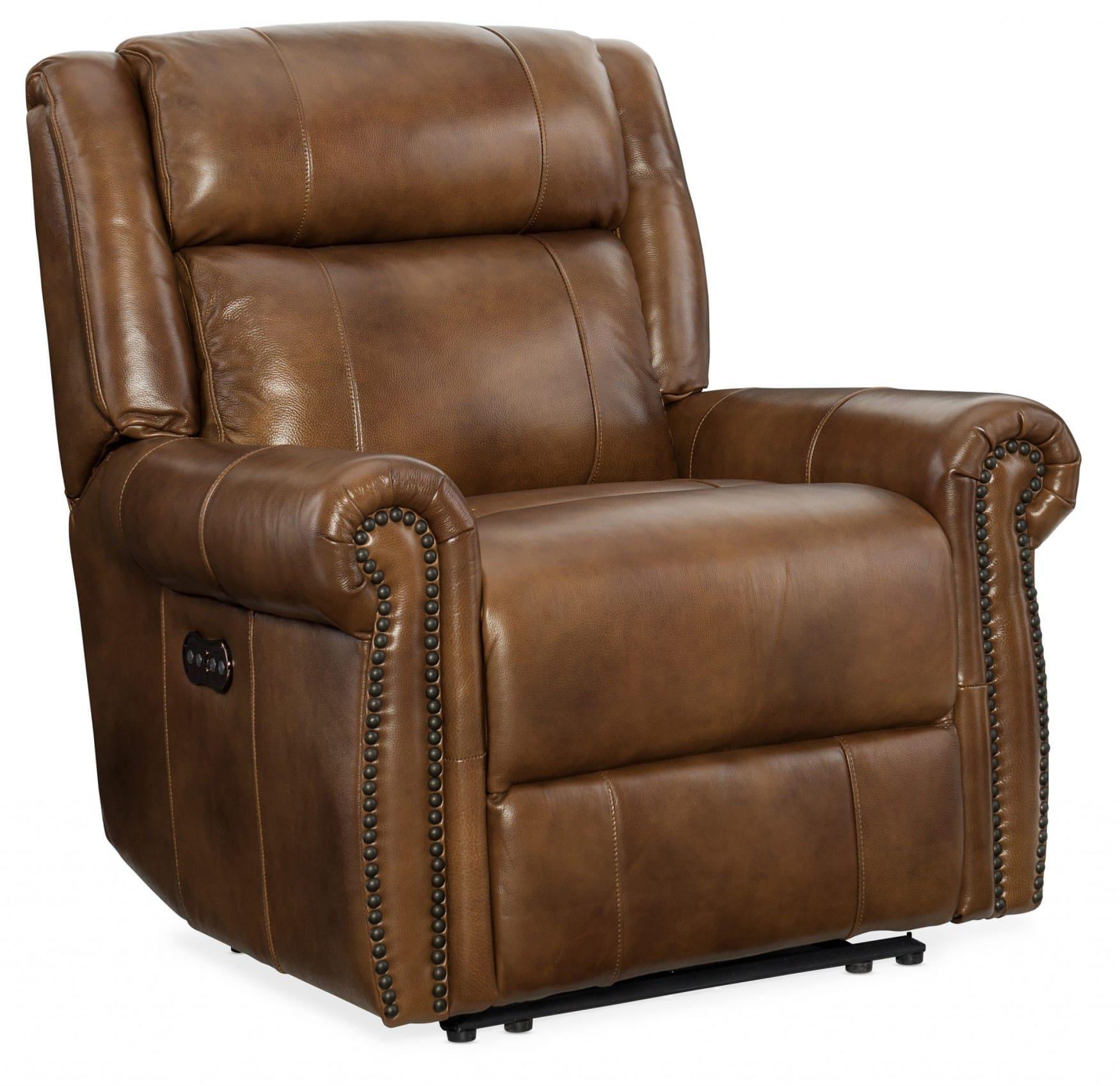 Esme Power Recliner w/ Power Headrest
