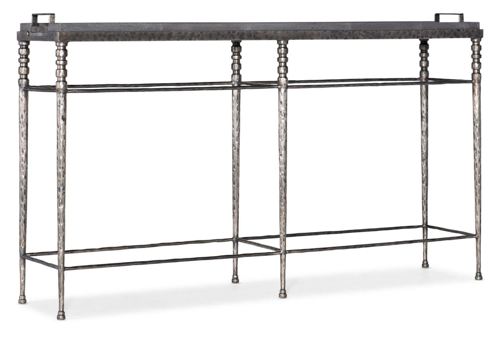 Melange Broyles Console Table
