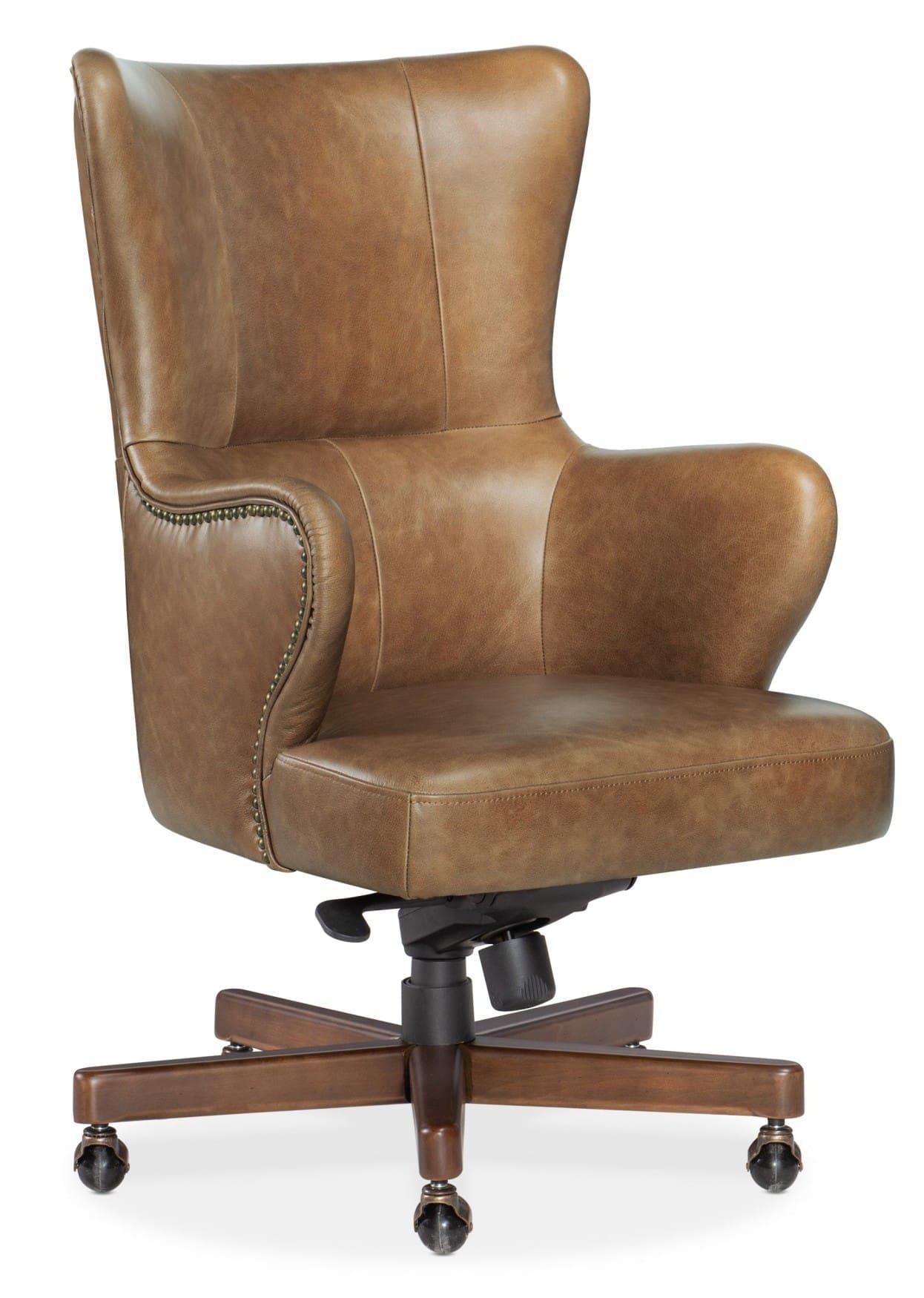 Amelia Executive Swivel Tilt Chair