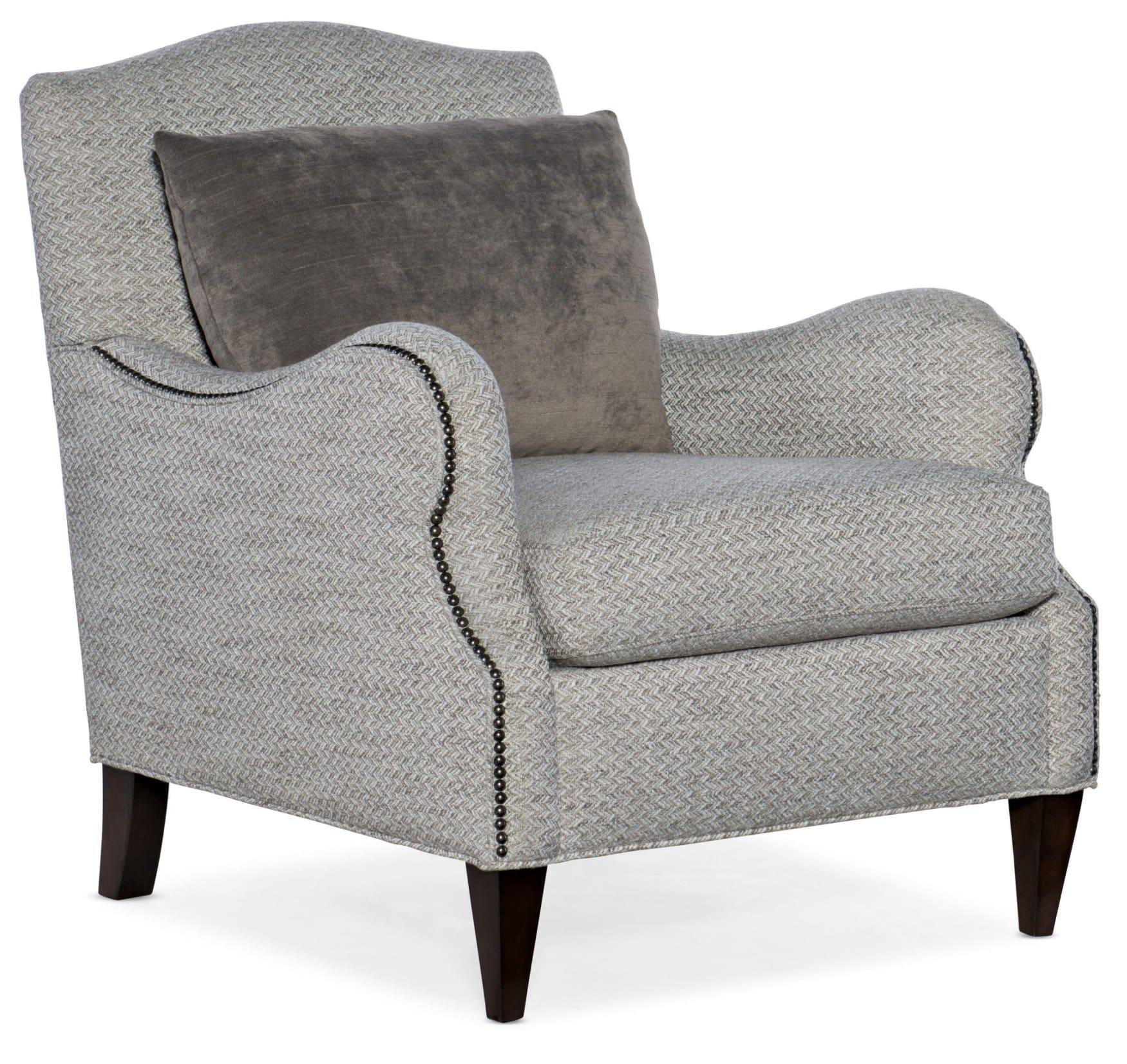 Maddie Club Chair