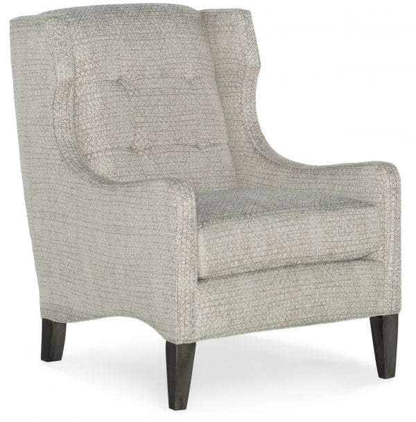 Charlie Wing Chair