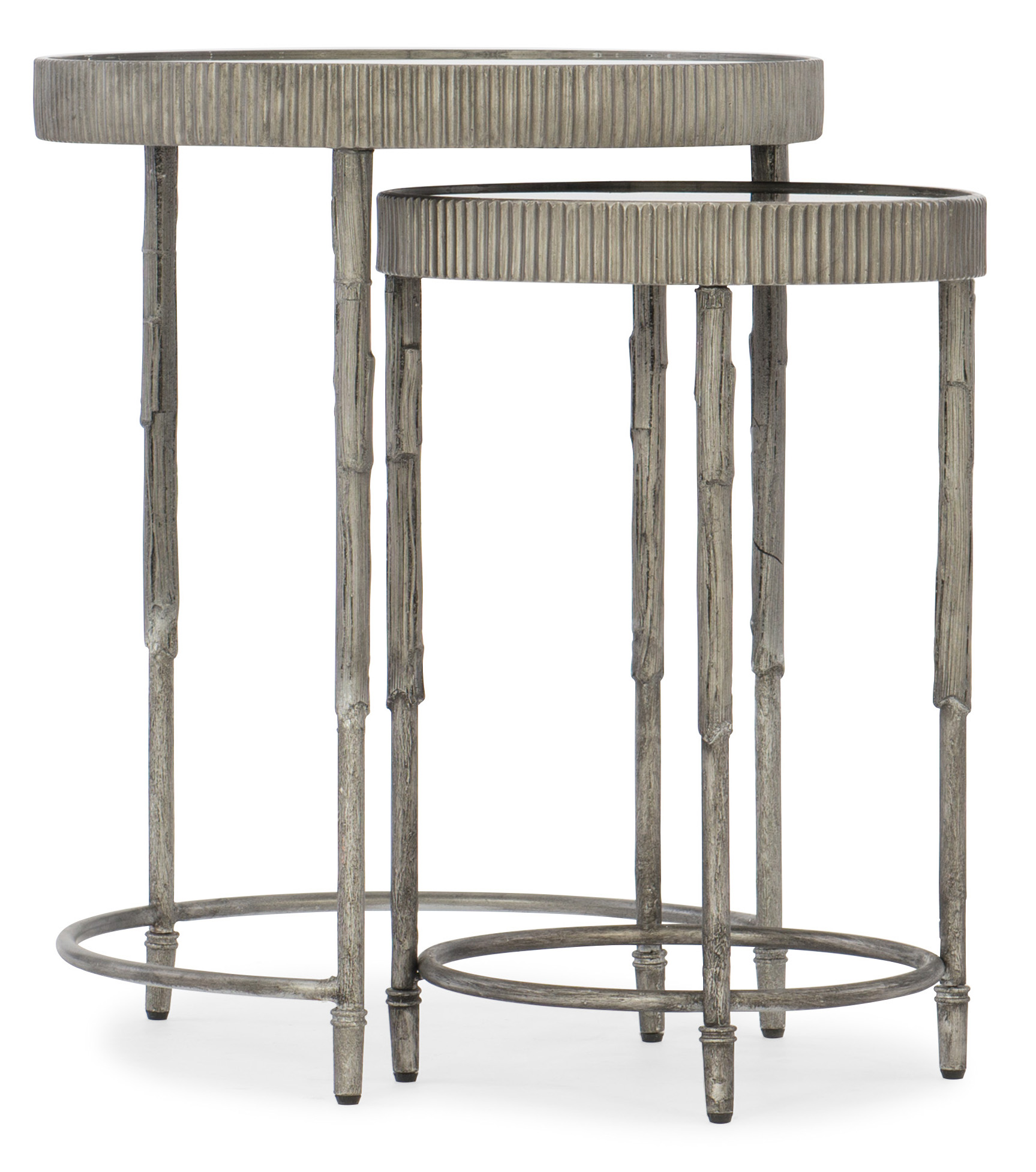 Accent Nesting Tables