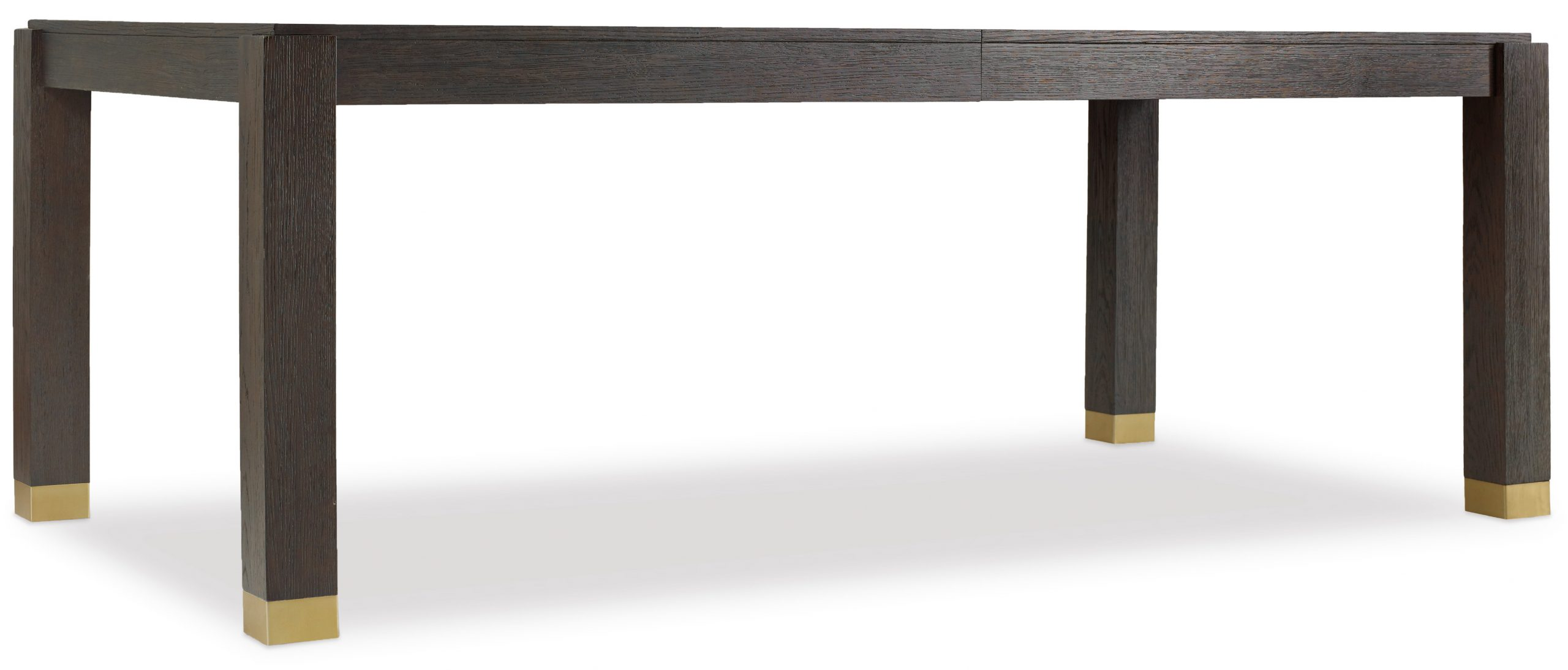 Curata Rectangle Dining Table w/2-20in leaves