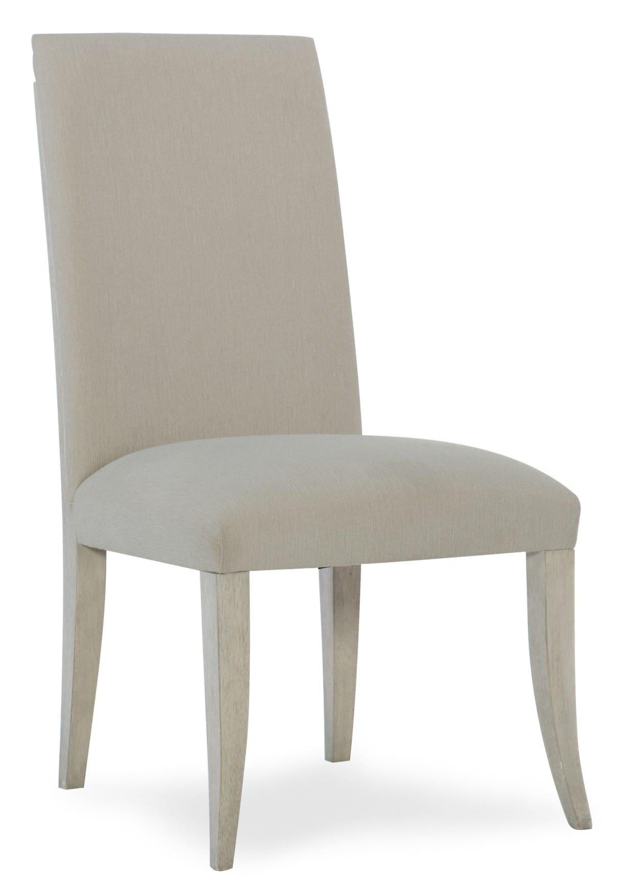 Elixir Upholstered Side Chair - 2 per carton/price ea