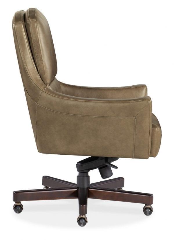 Wasila Executive Swivel Tilt Chair