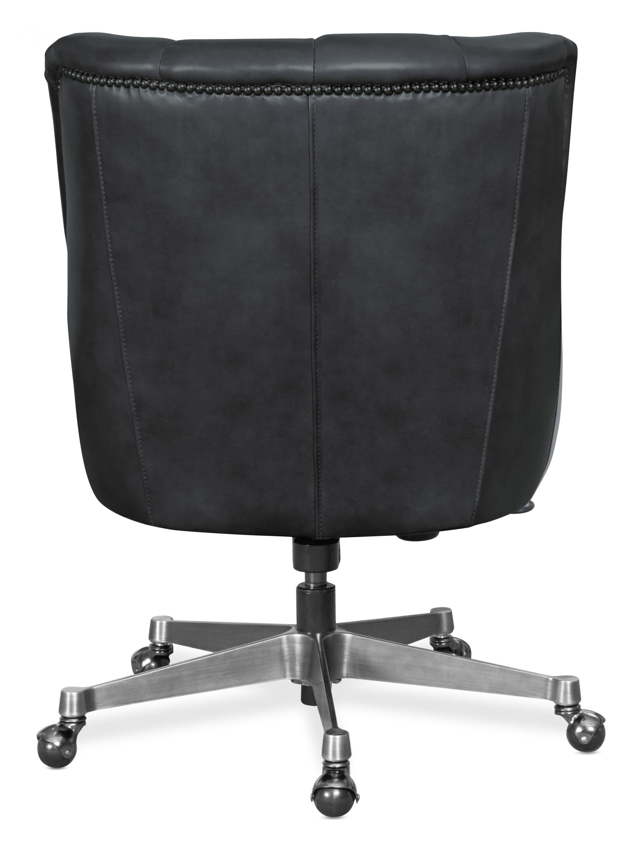 Buttonwood Executive Swivel Tilt Chair w/Metal Base