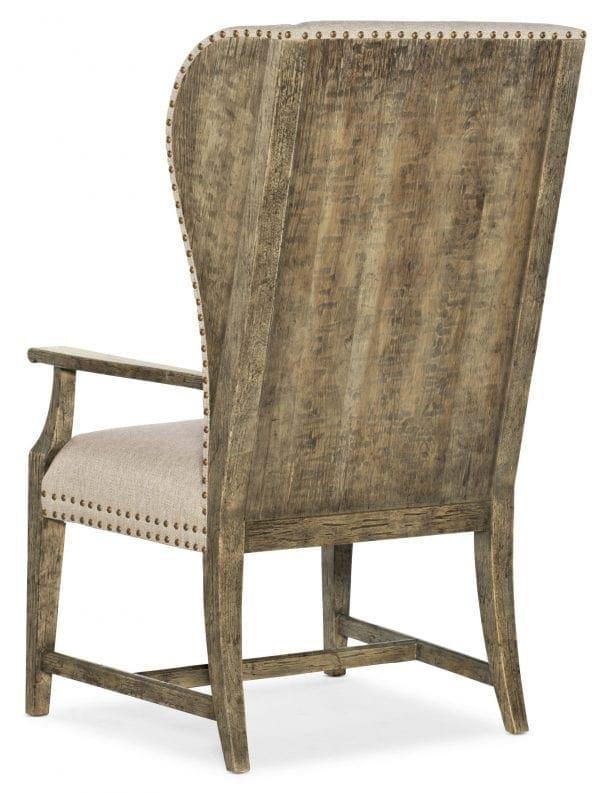 La Grange West Point Host Chair