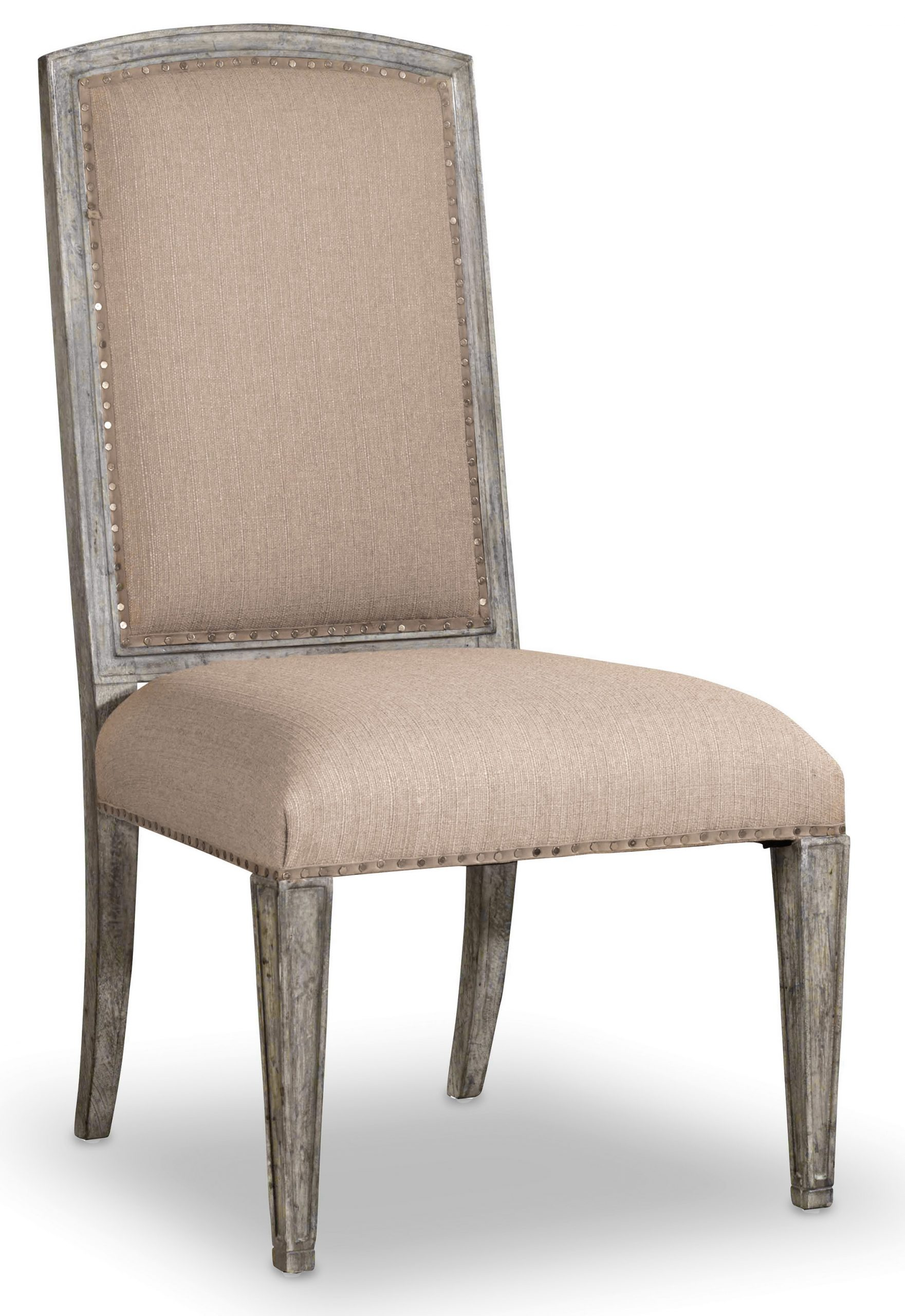 True Vintage Upholstered Side Chair - 2 per carton/price ea
