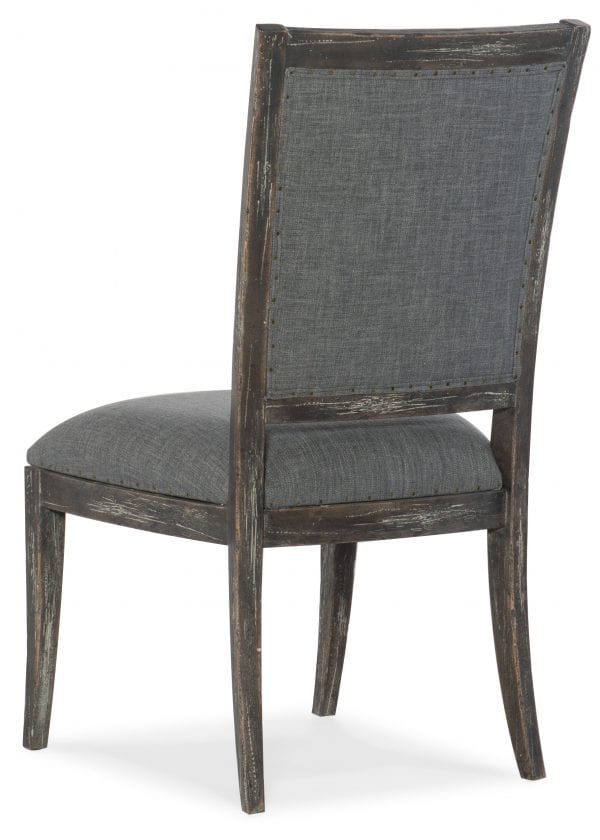 Beaumont Upholstered Side Chair - 2 per carton/price ea