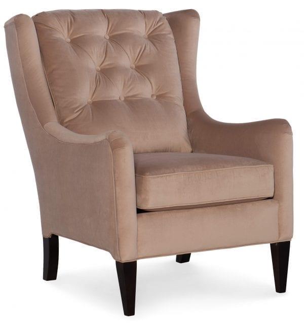 Wrenn Wing Chair