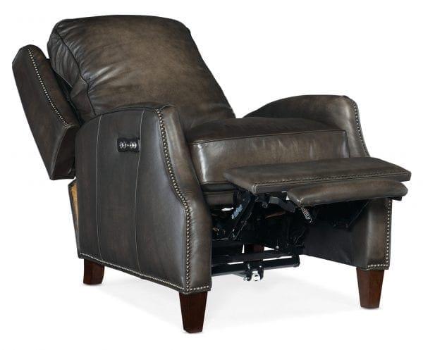 Kerley Power Recliner w/ Power Headrest