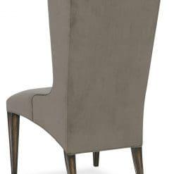 Arabella Upholstered Host Chair - 2 per carton/price ea