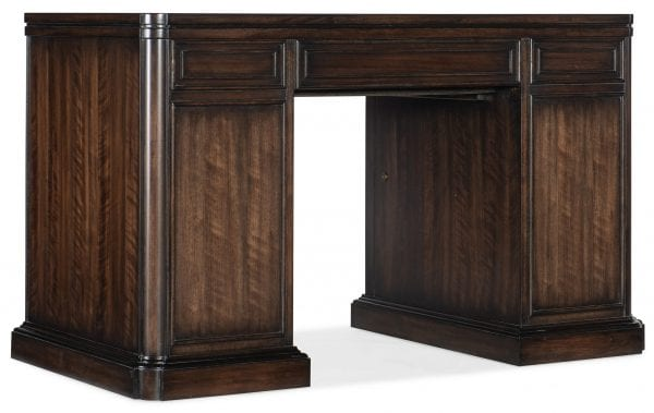 Knee-hole Desk