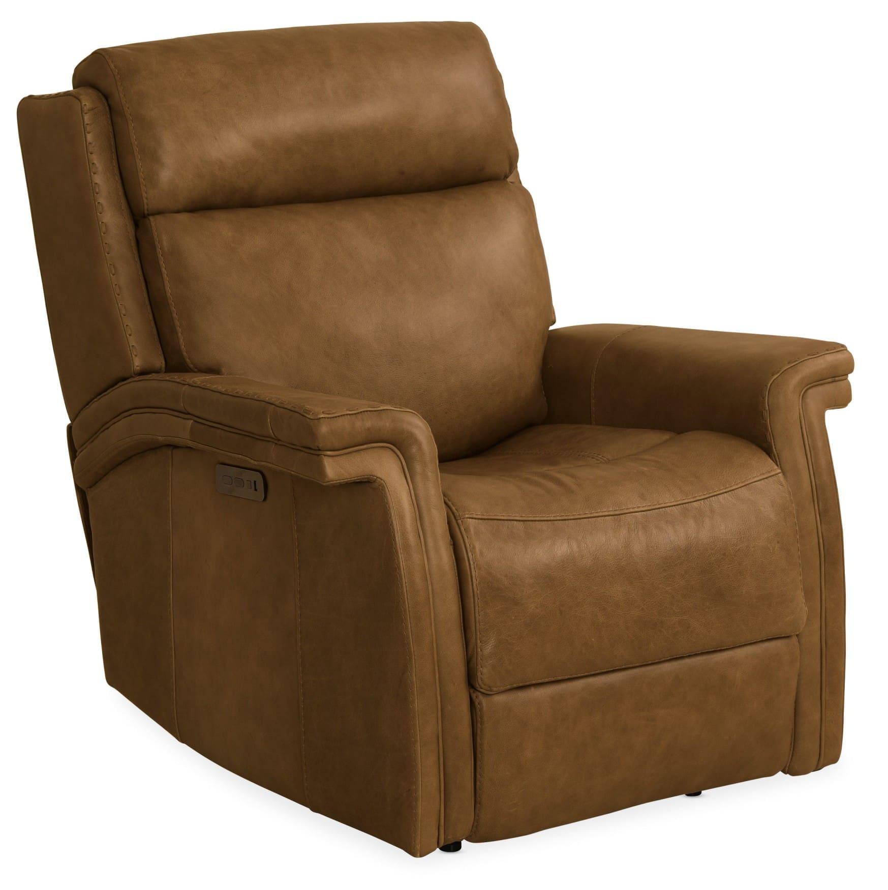 Poise Power Recliner w/ Power Headrest