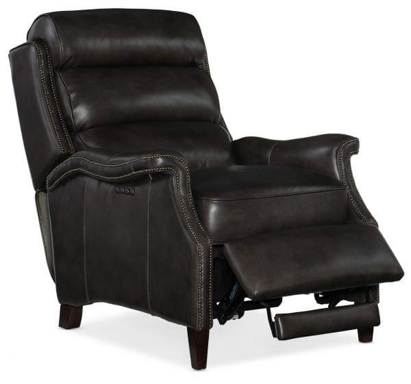 Carlin Power Recliner w/ Power Headrest