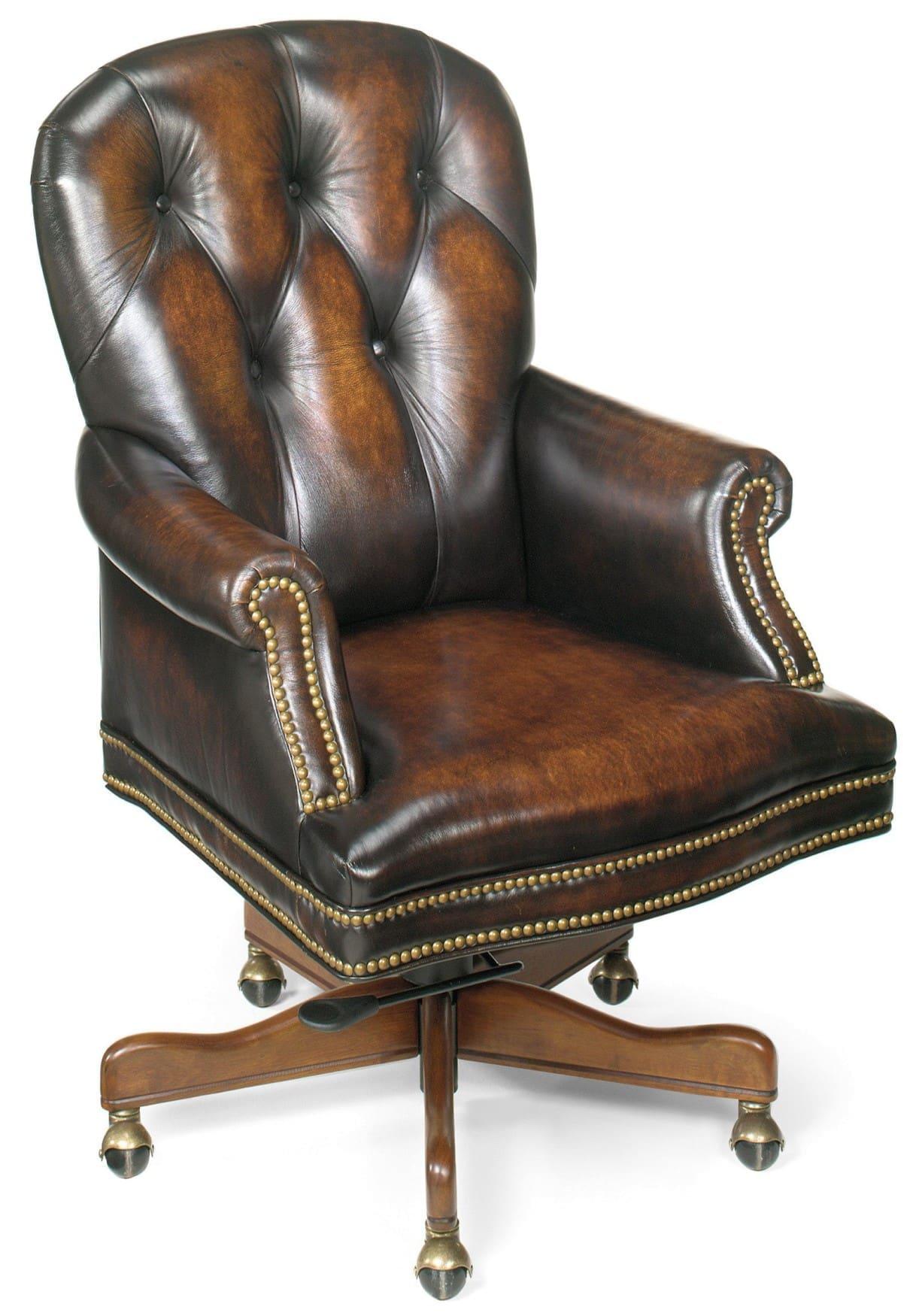 Marcus Executive Swivel Tilt Chair