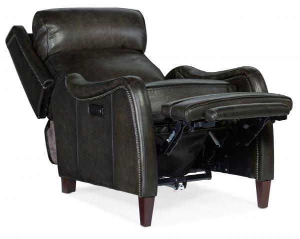Stark PWR Recliner w/ PWR Headrest