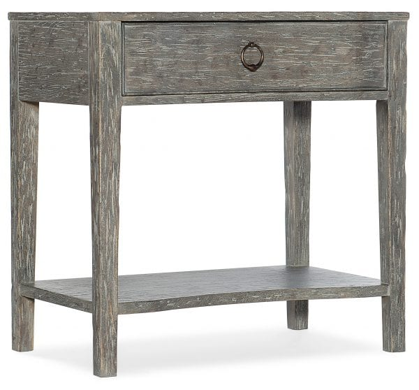 Beaumont One-Drawer Nightstand