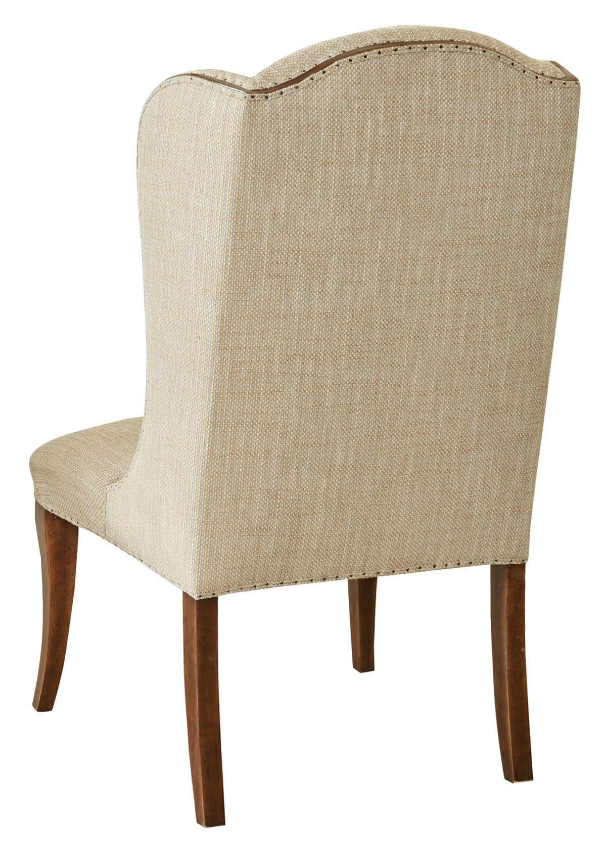 Archivist Host Chair - 2 per carton/price ea