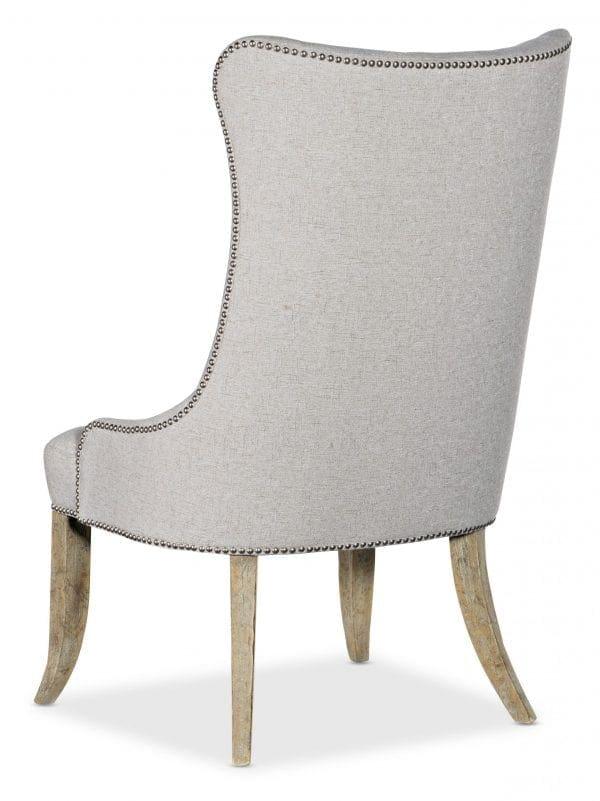 Castella Tufted Dining Chair - 2 per carton/price ea
