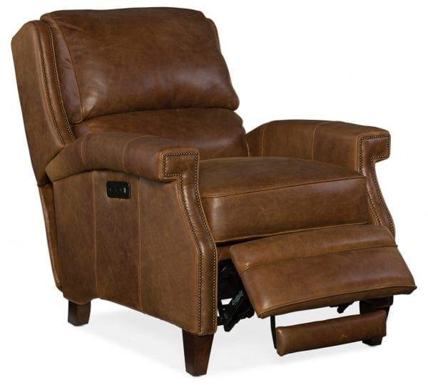 Elan Power Recliner w/ Power Headrest