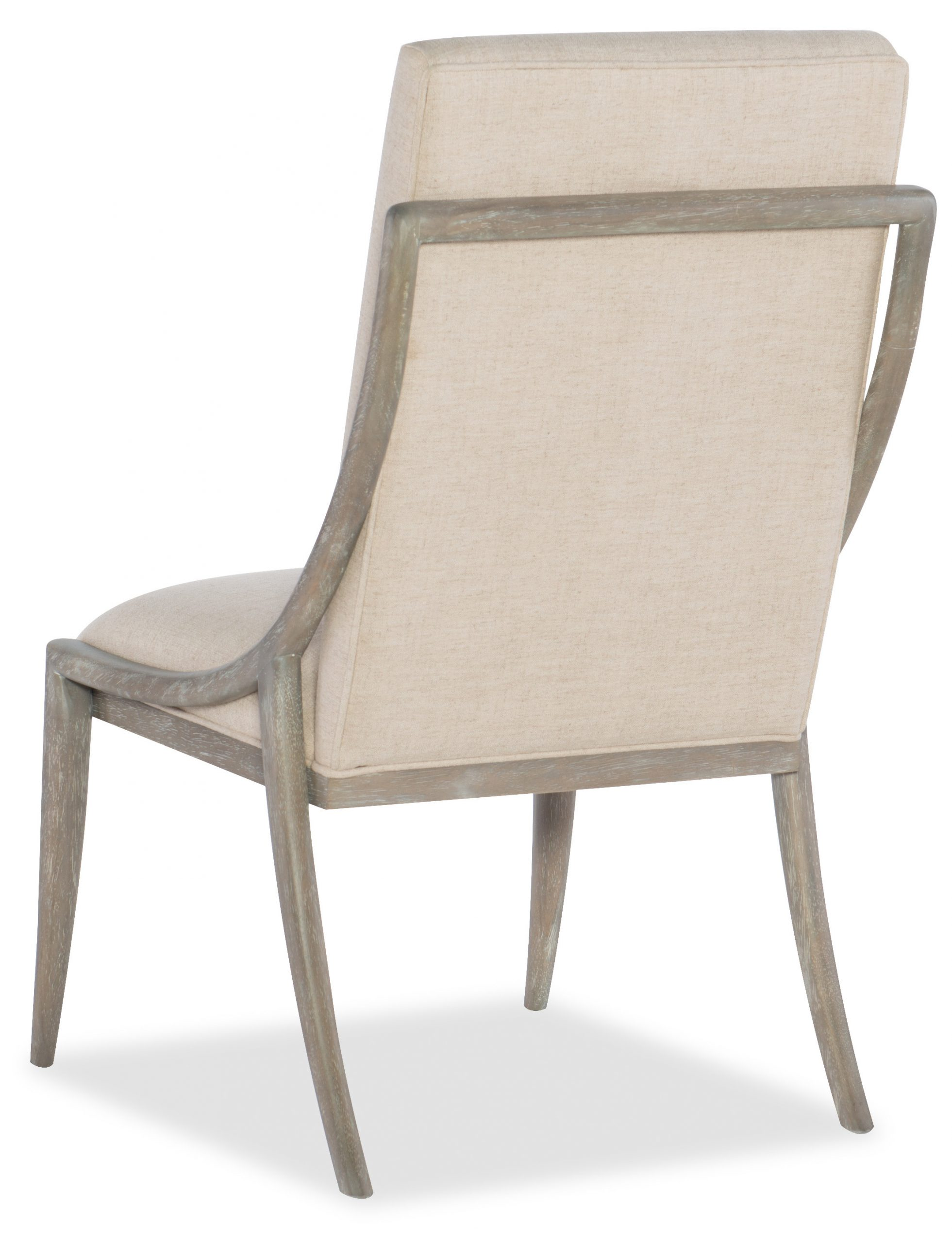 Affinity Slope Side Chair - 2 per carton/price ea