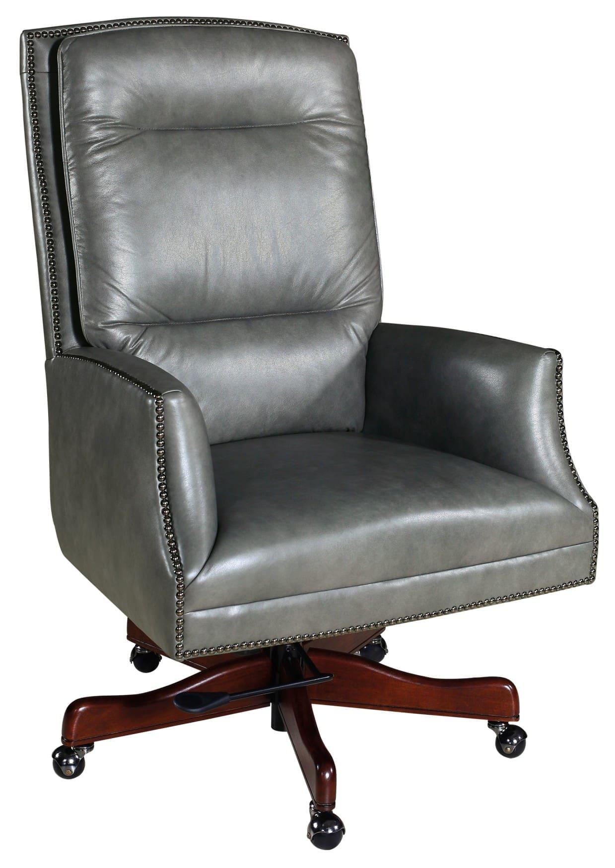 Garrett Executive Swivel Tilt Chair