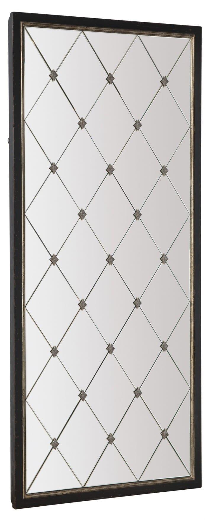 Melange Cecilia Floor Mirror