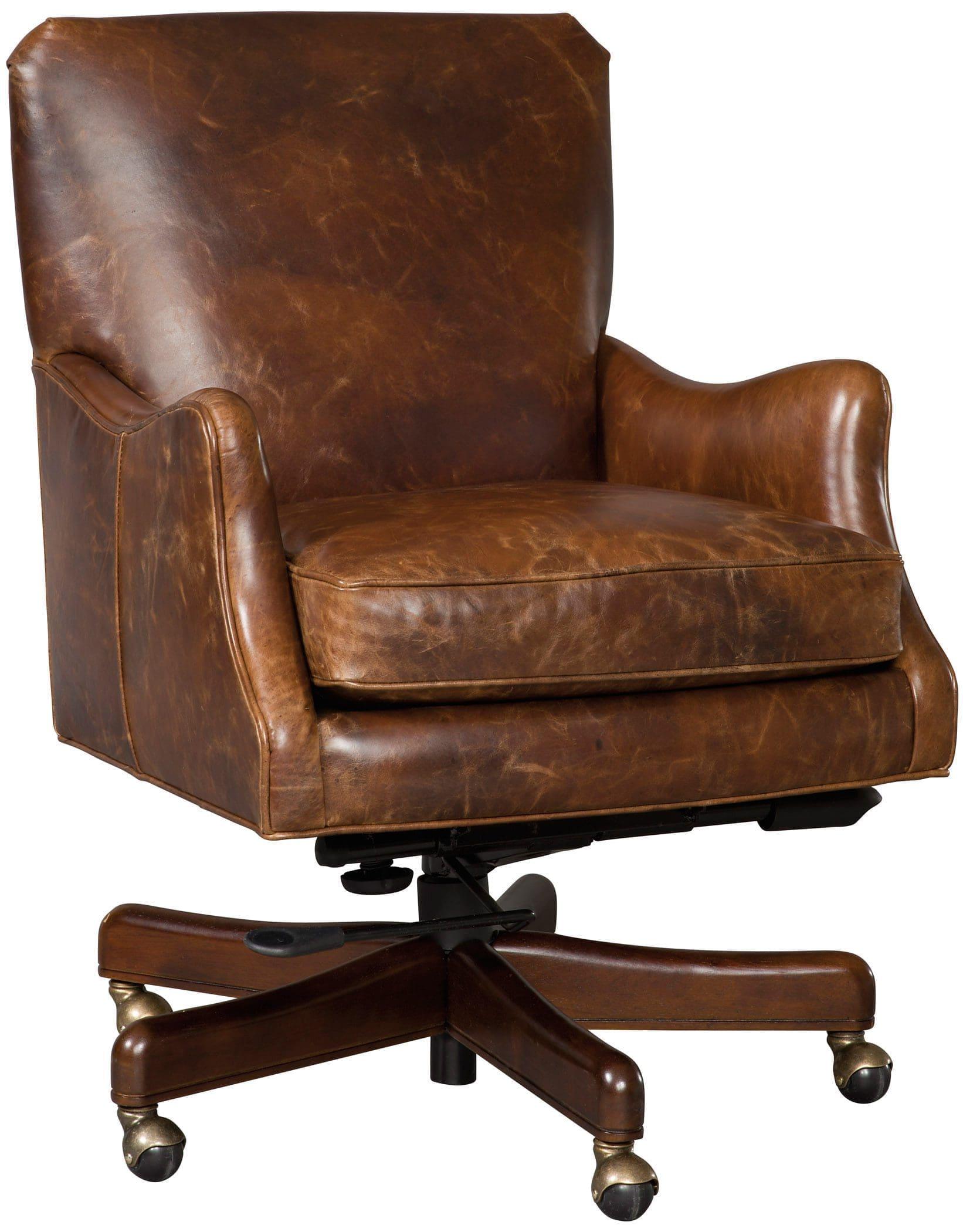 Barker Executive Swivel Tilt Chair