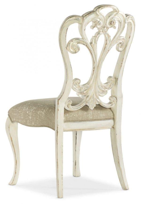 Sanctuary Celebrite Side Chair - 2 per carton/price ea