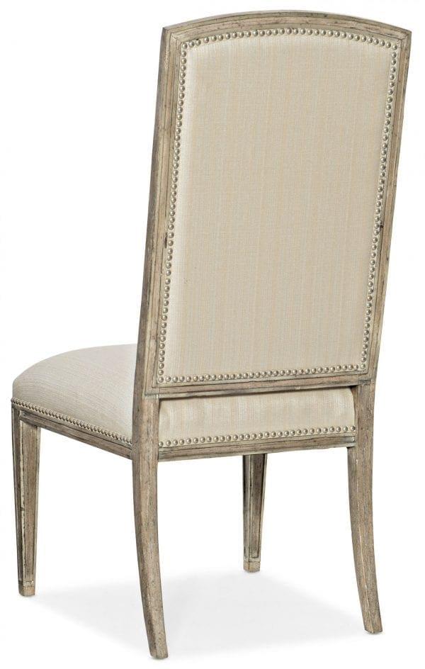 Sanctuary Cambre Side Chair - 2 per carton/price ea