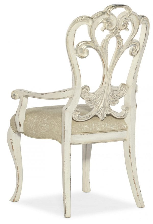 Sanctuary Celebrite Arm Chair - 2 per carton/price ea